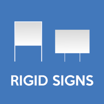 Rigid Signs
