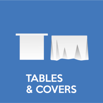 Tables & Covers