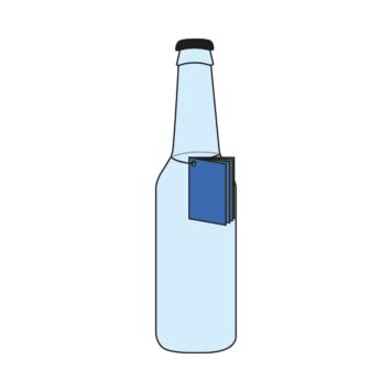 Bottle Neck Hanger