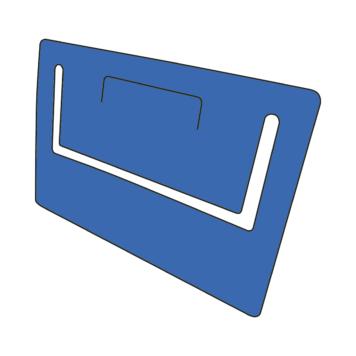 Shelf talker / Wobbler