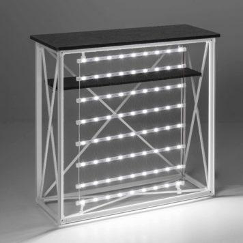 Illuminated Counter